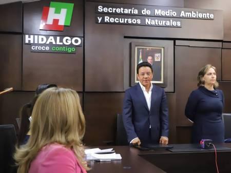 Gobierno estatal y alcaldía de Pachuca pone fin al problema en la recolección de basura1