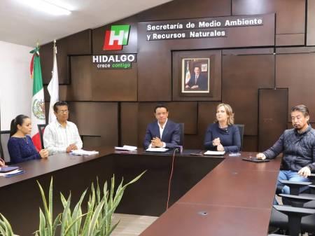 Gobierno estatal y alcaldía de Pachuca pone fin al problema en la recolección de basura2