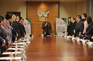 Hidalgo cuenta con una Comisión Interinstitucional contra la Trata de personas 1