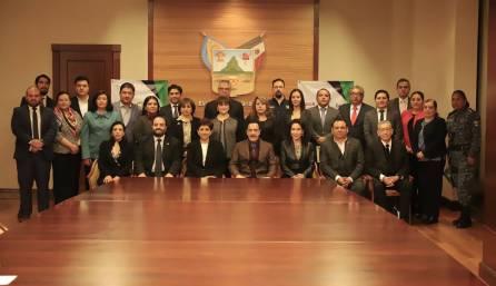 Hidalgo cuenta con una Comisión Interinstitucional contra la Trata de personas 4