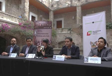 Hidalgo tendrá primera Metropolitan Big Band2