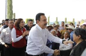 Histórica inversión en infraestructura en San Agustín Tlaxiaca, en los últimos 3 años1