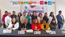 IEEH culmina satisfactoriamente la instalación de los 84 Consejos Municipales Electorales3