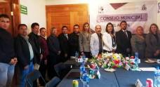 IEEH culmina satisfactoriamente la instalación de los 84 Consejos Municipales Electorales4