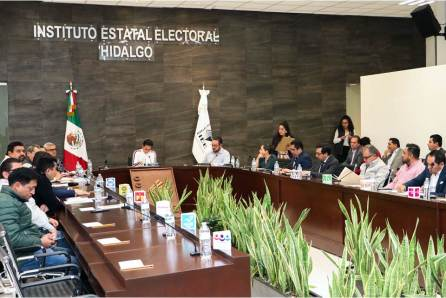 IEEH resuelve últimas manifestaciones de intención de aspirantes a Candidaturas Independientes4