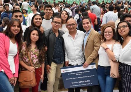 IHJ abre convocatoria de CONTIGO Participación Juvenil 2020