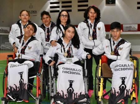 INHIDE invita a participar en el estatal clasificatorio a los nacionales Conade de Deporte Adaptado 2020