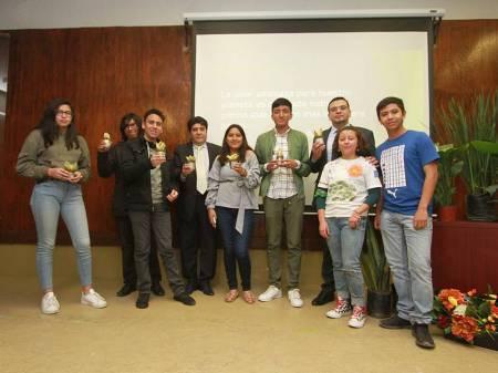Inician estudiantes proyecto Eco Prepa 3 para restaurar el medio ambiente
