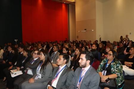 Inició en Hidalgo Competencia Nacional de Litigación Oral