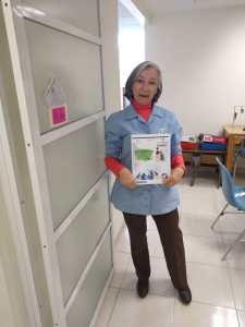 Inició en la SSH, la campaña ''Comencemos el 2020 con orden y limpieza en el centro de trabajo''