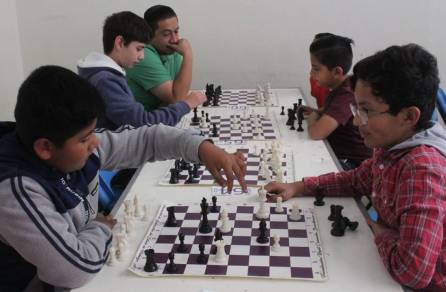 Listos los clasificados a macro regionales en atletismo, halterofilia, ajedrez, box y tenis de mesa4