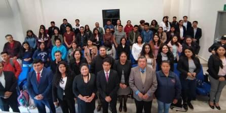 Logra ESZi-UAEH incremento de matrícula en Bachillerato 4