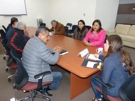 Municipios deben contar con Atlas de Riesgo afirma Pérez Ángeles