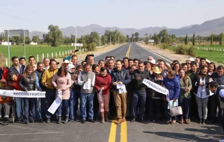 Obras de impacto regional, prioridad de Omar Fayad4
