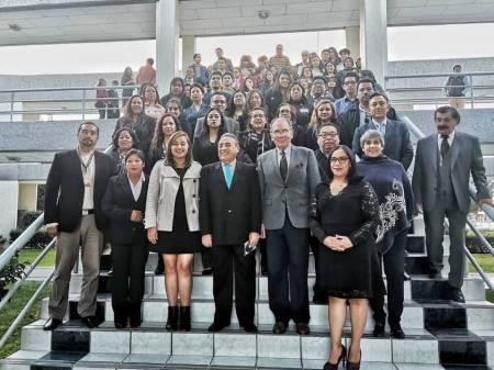 Obtuvo ESTi- UAEH resultados satisfactorios en investigación y competencias académicas 1