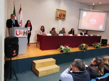 Obtuvo ESTi- UAEH resultados satisfactorios en investigación y competencias académicas 2