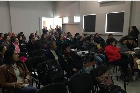 Organiza SSH encuentros académicos para el abordaje de lepra