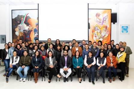 Personal del IEEH participa en Taller para prevenir hostigamiento, acoso y violencia de género2