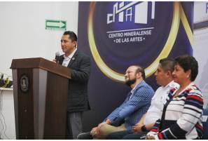 """Presenta alcalde Raúl Camacho Baños, app """"Hope Ayuda Ciudadana"""" para seguridad de las y los mineralreformenses3"""