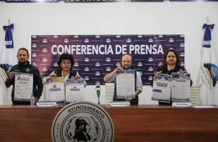 Presenta Mineral de la Reforma convocatorias rumbo a su centenario1