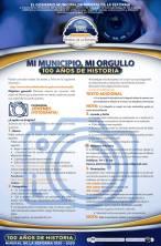 Presenta Mineral de la Reforma convocatorias rumbo a su centenario3
