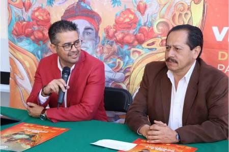 Presentan en Hidalgo Mágico el Festival Cumbre Tajín 2020
