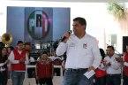 Promover la política en los jóvenes, significa promover la democracia, Erika Rodríguez2