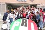Promover la política en los jóvenes, significa promover la democracia, Erika Rodríguez4