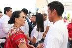 Promover la política en los jóvenes, significa promover la democracia, Erika Rodríguez5