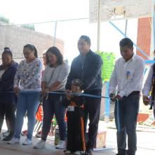 Promueve DIF municipal Feria Interactiva de Lectura en sus CAIC´s3