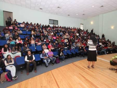 Realizará UAEH Coloquio internacional sobre violencia de género en Instituciones de Educación Superior1
