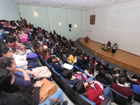 Realizará UAEH Coloquio internacional sobre violencia de género en Instituciones de Educación Superior2