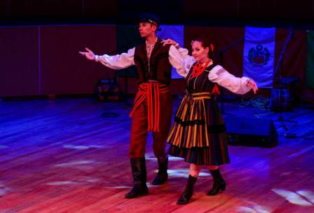 Realizará UAEH Festival Internacional de Danza Folclórica
