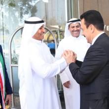Reconocen países árabes potencial del Estado de Hidalgo y piden reforzar agenda conjunta al gobernador Omar Fayad1