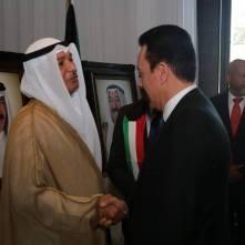 Reconocen países árabes potencial del Estado de Hidalgo y piden reforzar agenda conjunta al gobernador Omar Fayad3