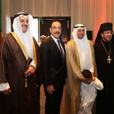 Reconocen países árabes potencial del Estado de Hidalgo y piden reforzar agenda conjunta al gobernador Omar Fayad4