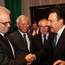 Reconocen países árabes potencial del Estado de Hidalgo y piden reforzar agenda conjunta al gobernador Omar Fayad6