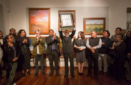 Secretaría de Cultura reconoce talento de artistas hidalguenses en el Cuartel del Arte 1