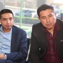 Siguen pláticas conciliatorias entre sindicatos y UAEH