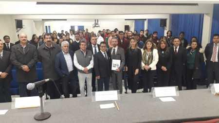 Suma ESCS-UAEH dos candidatos al Sistema Nacional de Investigadores