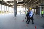 Supervisa UAEH avance de obras e infraestructura3