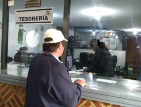 Tolcayuca obtuvo el 100 % en el informe de evaluación 2019 de la ASEH