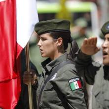 Trabajando con integridad y determinación, nuestra bandera ondeará con más fuerza 3