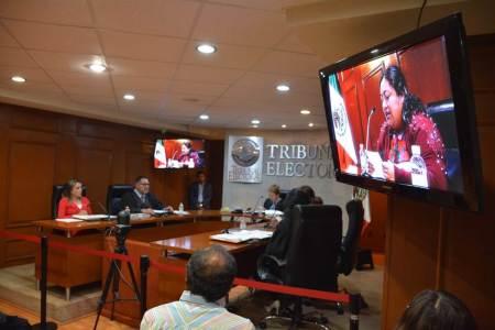 Ampara TEEH certeza y legalidad en los procesos, señalan de omisión al Ayuntamiento de Tulancingo