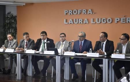 Anuncia gobernador Omar Fayad primera convocatoria 2020 del Programa de Becas Miguel Hidalgo