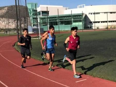 Atletas Garzas buscarán pase a Universiada 2020-1