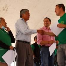Ayuntamiento de Tizayuca entrega apoyos a agremiados de la UNTA1