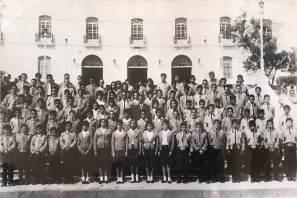 Celebra UAEH 151 años de vida al servicio de la educación en Hidalgo