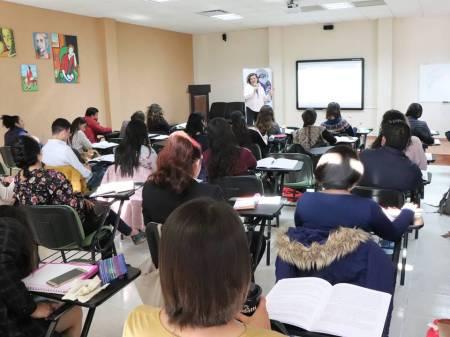 CJMH en alianza con IRI continúa capacitando en el SJPA y Justicia Alternativa2