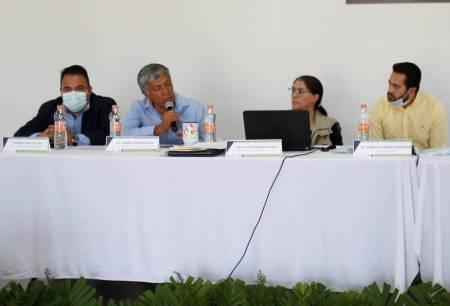 Comité de Seguridad en Salud de la Jurisdicción Sanitaria No XII 1